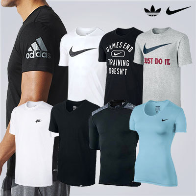 NIKE  New Arrivals   100% Authentic   Nike popular t-shirt of 7142e8d487ab