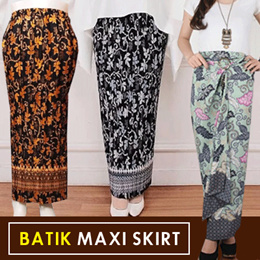 NEW COLLECTION ROK LILIT DAN ROK PLISKET