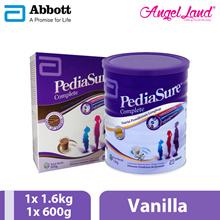 Pediasure Complete S3S Vanilla (1-10 Yrs)  1.6kg + 600g