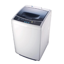 [BUY AT RM 592 with RM70 DISCOUNT COUPON!!] - Midea Fully Auto Washing Machine 8.0kg MFW-801S (2 Years Warranty By Midea)  // READY STOCKS // FREE DELIVERY