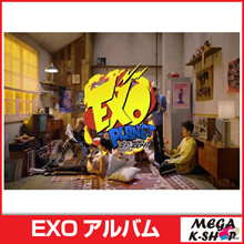 [Reservation] [First Press Limited Poster] EXO THE WAR: THE POWER OF MUSIC [4 TH ALBUM REPACKAGE] [KOREAN, CHINESE Selection]