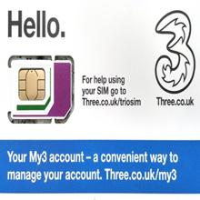 【Europe SIM Card 30 Days】63 countries ❤4G/3G 5GB Data SIM Card +UK 3000mins Voice Call +3000 texts