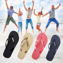 2018 Sunflower Ladies Slippers Anti-Slip High Quality Sandals Unisex