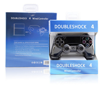 Wired Controller For Computer and PS4 Console Playstation 4 PC Game Controller steam