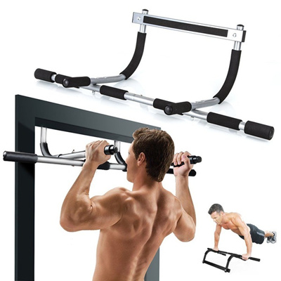 Qoo10 Exercise Fitness Home Door Pull Up Bar Chin Up Sit Up