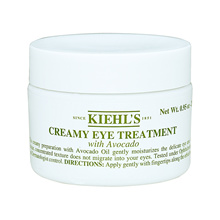 Kiehl s Creamy Eye Treatment with Avocado 0.95oz?28g Skincare Eyes #15919
