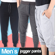 [Calista] Jogger Pants JUMBO + Joger Pants / Comfortable and Soft Length / 3 Color Flat Price