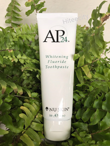 Offer!! Nuskin AP-24® Toothpaste 🔸Free Atomy Toothbrush🔸 Exp 11/2020 Nuskin Singapore