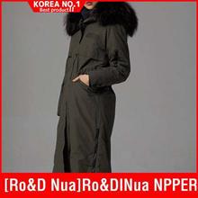 [Ro&D Nua]Ro&DINua NPPER NPD6N01KH / Night Life / Safari Jumper / Jacket / Korean Fashion