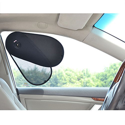 Sun Blocker For Car >> Tfy Tfy Car Window Sunshine Blocker Sun Shade Protector For Baby Kids Fit Most Of Vehicle Most