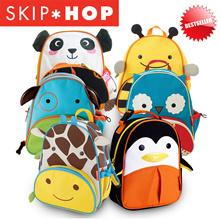 [TAS ANAK] Skip Hop Style Zoo Backpack Animal dalam 12 karakter