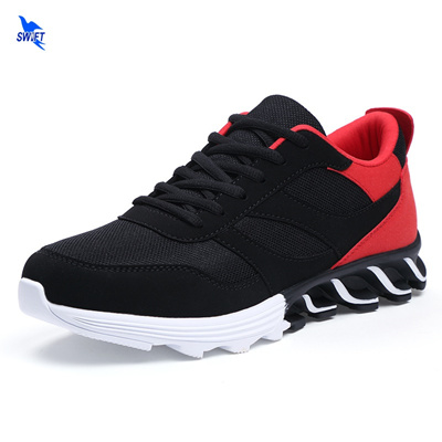 Men/'s Sport Running Shoes Mesh Casual breathable air Athletic Outdoor Sneakers