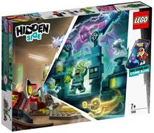 LEGO 70418 Hidden Side: J.B.s Ghost Lab