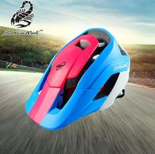 Safe Men Women Cycling Helmet Bike Ultralight Helmet Intergrally-molded Mountain Road Bicycle Helmet