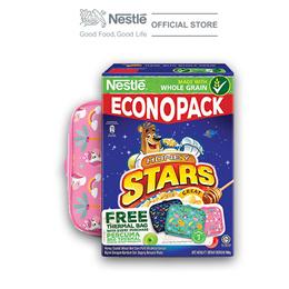 NESTLE HONEY STARS 500g Free 1 Kids Lunch Bag