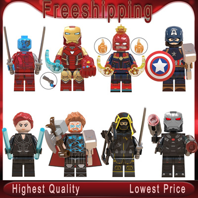 Sounds Thor Hammer Helmet Mask Child Cosplay Toys Action Figure CN LED Glowing