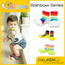 Attipas Toddler Shoes Rainbow series (3 designs)