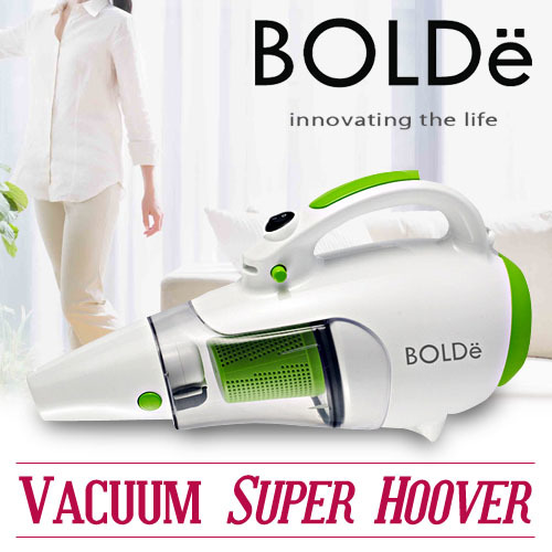 Vacum Super Hoover Deals for only Rp495.000 instead of Rp495.000