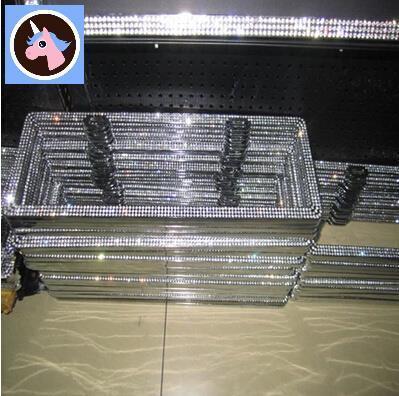 Qoo10 - SGX gauge diamond plate frame license plate frame diamond ...