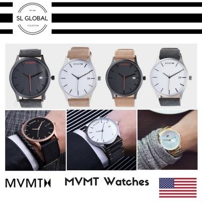 ba85620cc293c [SG Seller] MVMT(USA) Classic Men and Women minimal watch