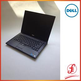 DELL LAPTOP LATITUDE E6410 I5-M5604GB RAM 320GB HDD14 INCH DISPLAY (REFURBISHED)