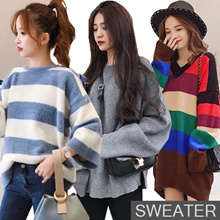 New Arrival Womens Winter Sweater Thermal Sweaters Dress Ladies Fashion Sweater Top Korean Style