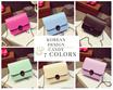 [Ready Stock+Fast Shipping] Korean Design Candy 7 color Handbag Shoulder Bag Sling Bags