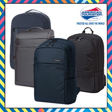 [House of Samsonite] American Tourister Scholar Backpack
