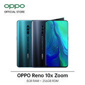 [OPPO] Reno Series - Reno/ Reno 10x Zoom - Free Google Home Mini With Every Purchase!