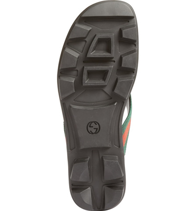 9becaa958 Qoo10 - Gucci Titan Flip Flop (Men)