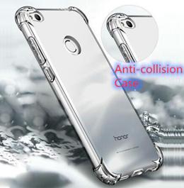 OPPO Realme X/K3 /A1k  Anti-collision protection Case