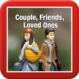 ◤Couples Friends Loved Ones◥ DIY Terrarium ♡ Birthday ♡ Lover ♡ Figurines ♡ Valentines