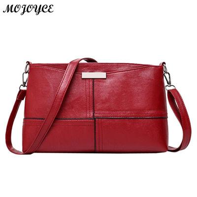 11441168541d Women Tote Small Handbag Envelop Square Chain Designer PU Leather Solid  Color Crossbody Bag Ladies M