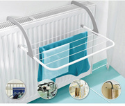 Balcony Drying Extension Rack Extra Space for Sun Drying!Suitable For: Balcony Bedroom Bathroom