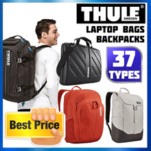 [THULE] No.1 in Qoo10 37 TYPES Backpack Collection / Laptop / School /Travel BAG / Best Review/Thule