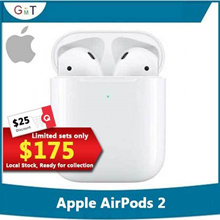 Apple AirPods 2 / Apple AirPods Pro / Samsung Buds Pro