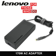 Lenovo Thinkpad 170W AC Adapter / New / original / Laptop Charger / Computer Accessories