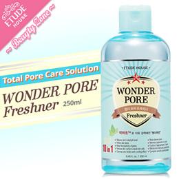 Wonder pore Freshner 250ml (10 in 1)