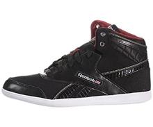 Reebok Women s BB 7000 Mid Lace-Up Fashion Sneaker