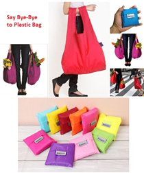 [BUY 5 FREE SHIPPING] ~2 TYPE * New Updated 6/12/2016* Useful Colorful Recycle/High-quality shopping