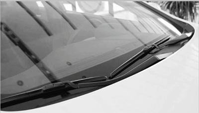 Set of 2 Front Windscreen Wiper Blades 24 16 Aerzetix