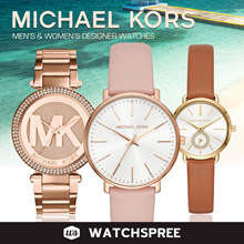 *MICHAEL KORS GENUINE* Michael Kors Ladies Designer Watches. Free Shipping and Warranty!