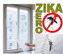 zika virus protector /DIY Magnetic Mosquito net / diy mosquito / Insect Screen mesh / dengue prevent