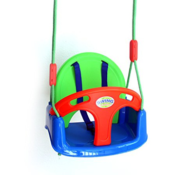 Qoo10 Sag Collection Baby Outdoor Swing Seat 3 In 1 Perfect For