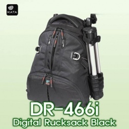 ★HOT SALE★ KATA DR-466I DIGITAL RUCKSACK / Photo / Video / DSLR Camera Bag / Case / Fast shipping