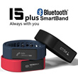 LOCAL SELLER 2016 LATEST Touchscreen Smartband I5 PLUS ★ Touchscreen/Control Caller ID/Message Display /Lightweight Large Screen Multi-functional Fitness