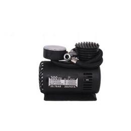 차량용 에어펌프 QD200 / 휴대용 전동 미니 12V 에어펌프