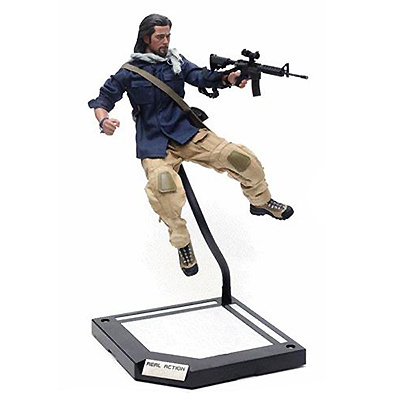 Made in Korea TOY BONO Flexible Bar for Real Action Figure Stand