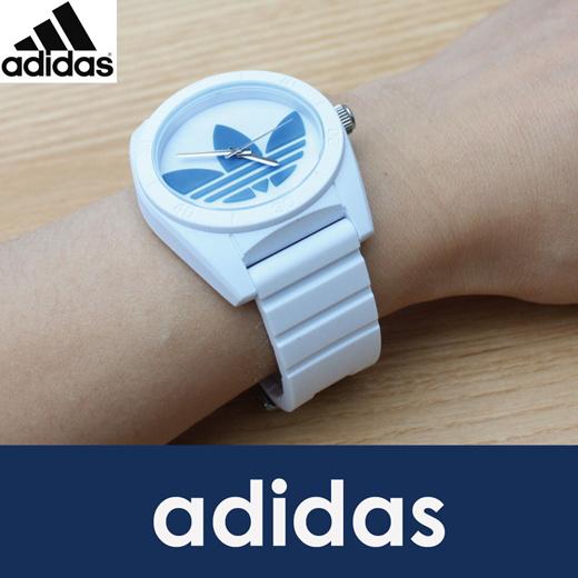 Best Adidas ADH2921 42mm Santiago