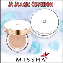 [Missha]  M Magic Cushion (SPF50+/PA+++) 15g